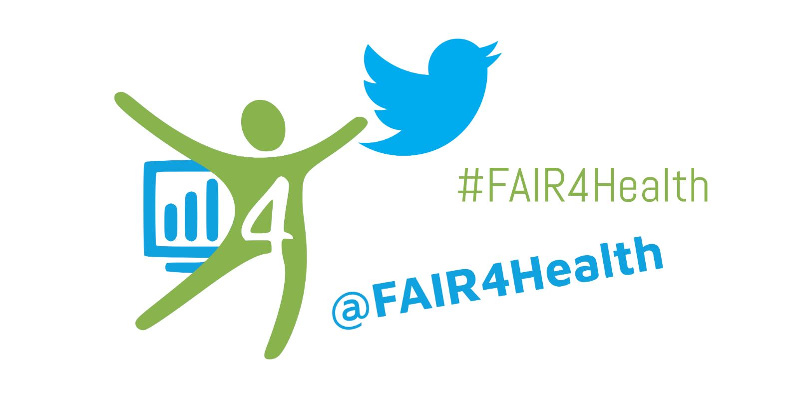 FAIR4Health - News